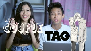COUPLE TAG | Ridhwan X Nicole