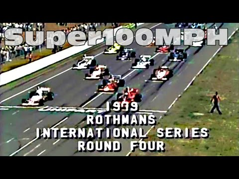 1979 Rothmans International Series R4 Oran Park