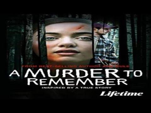 """""""A Murder To Remember"""" - A Camera Operator"""