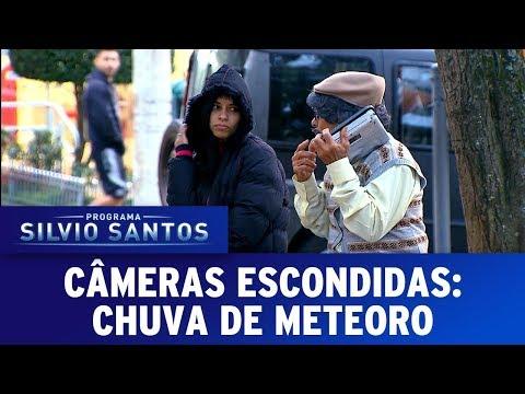 Chuva de Meteoros | Câmeras Escondidas (13/08/17)