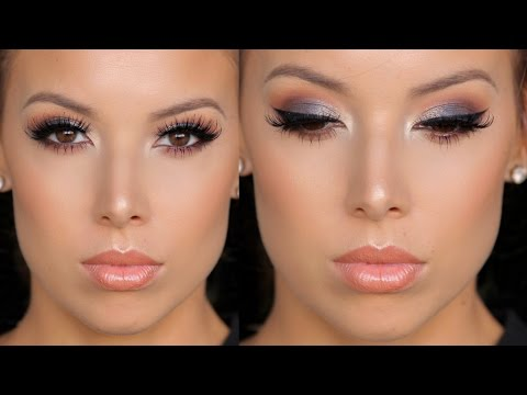 Anastasia Beverly Hills Shadow Couture Palette Tutorial | LustreLux thumbnail