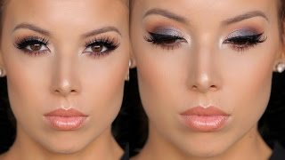 Anastasia Beverly Hills Shadow Couture Palette Tutorial | LustreLux