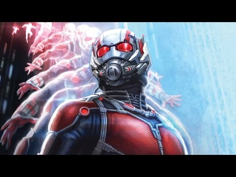 Top 10 Ant-Man Movie Facts streaming vf