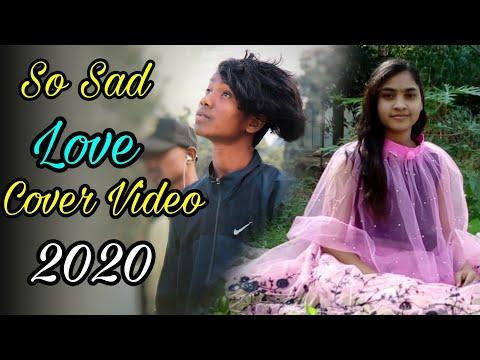 New Santhali Full Romantic Sad Song | Latest Santhali Hit Video 2020 | Bewafa Santhali Song