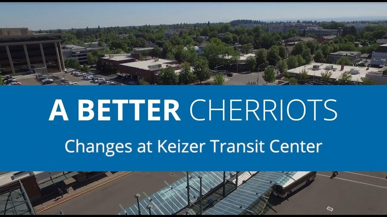 Cherriots | A Better Cherriots