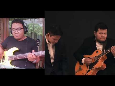 Akad - Payung Teduh Jazz Version