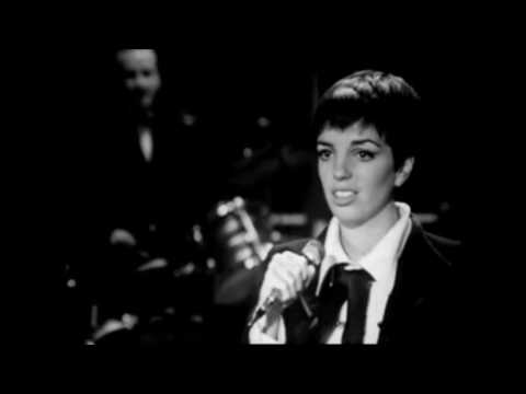 """Liza Minnelli - """"Maybe This Time"""" (Bandstand, 1967)"""