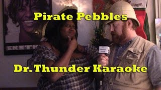 Pirate Pebbles - Dr. Thunder Karaoke