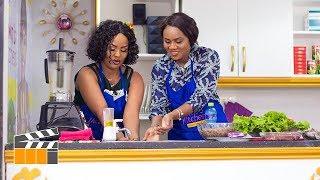 McBrown's Kitchen with Cynthia Ampiadu | SE04 EP10
