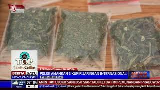 Download Video Polda Riau Gagalkan Penyelundupan Sabu dari Malaysia MP3 3GP MP4
