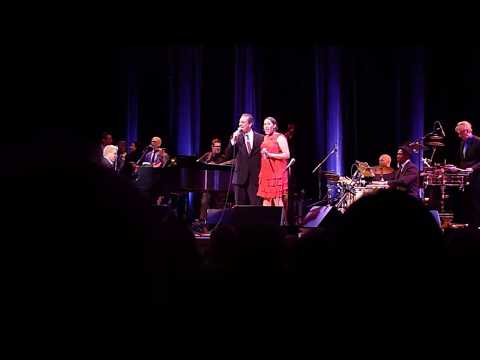 Emilio Delgado 'Luis' with Pink Martini again at Town Hall!