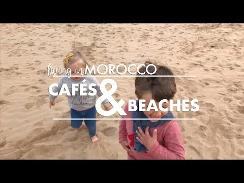 Living in Morocco and EPIC DANCE PARTY || Where We Roam