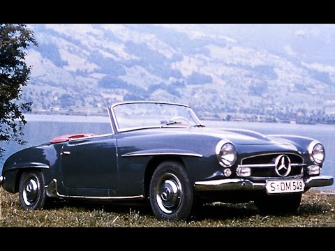 Mercedes-Benz - Wie Karl Benz die Welt revolutioniert hat - Doku 2017 (NEU *HD*)