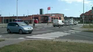 Kolding City 2010