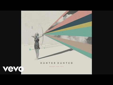 Hunter Hunted - Ready For You (Audio)