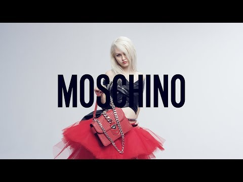 Discover the new Moschino Hidden Lock!