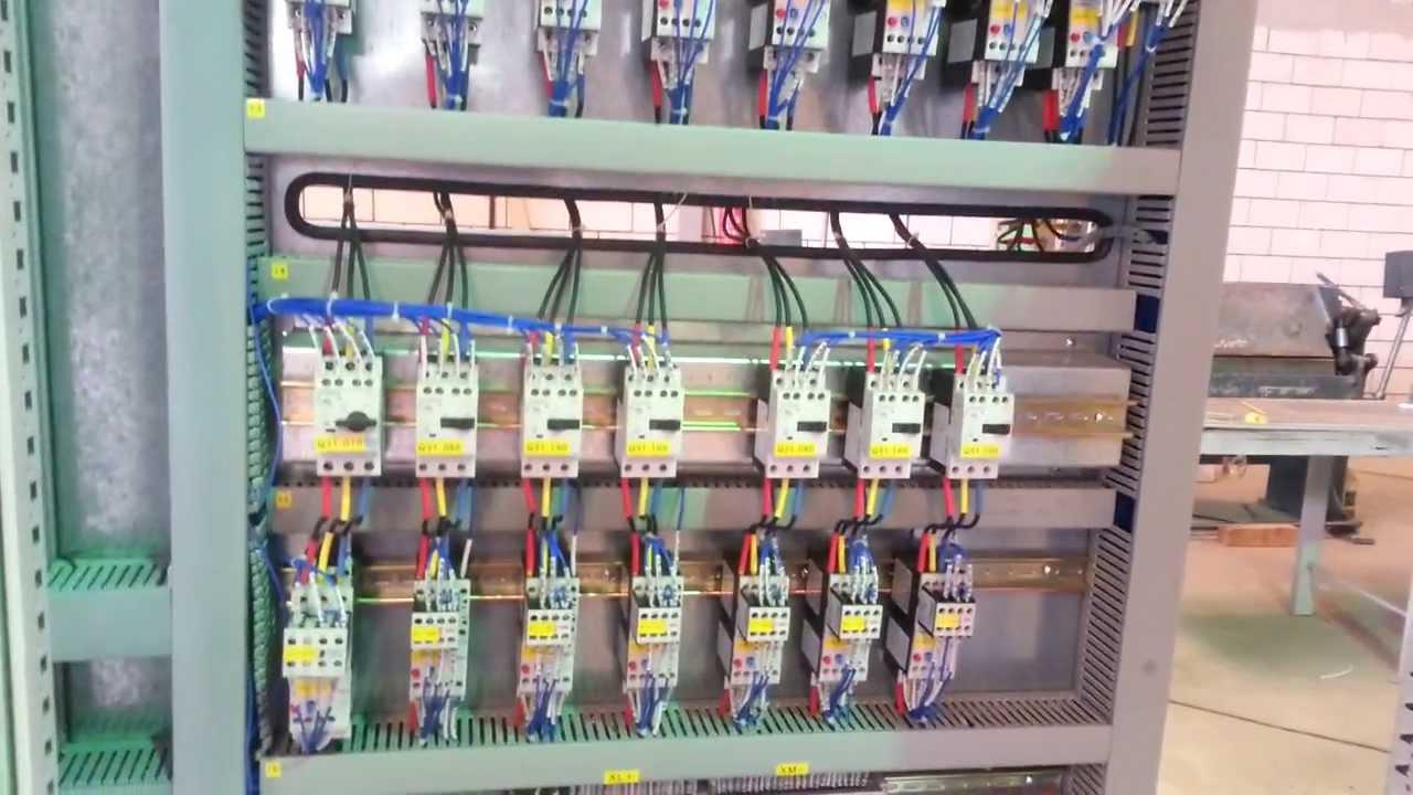 mcc panel wiring diagram [ 1280 x 720 Pixel ]