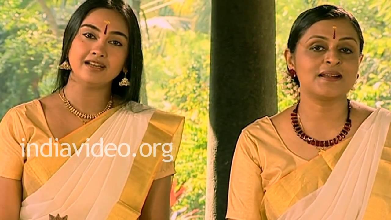 Vishu songs malayalam | ഒരുനേരമെങ്കിലും.