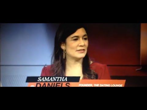 samantha daniels dating lounge