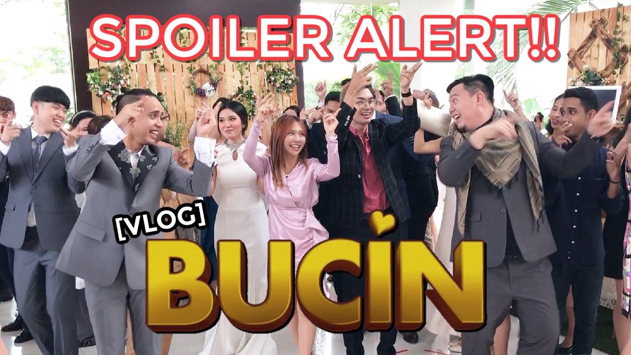 PENGALAMAN JADI CAMEO FILM 'BUCIN' #FilmBucin