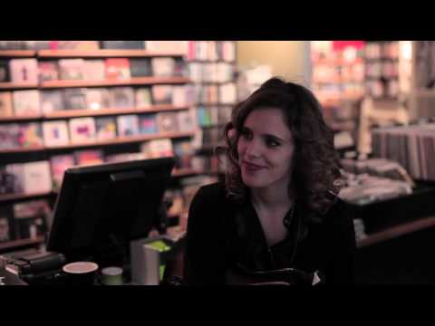 Pet Sounds Presents Interview With Anna Calvi by Marty Willson-Piper Part 1