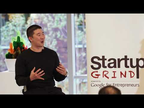 Startup Grind hosts Howie Liu (Airtable) - YouTube