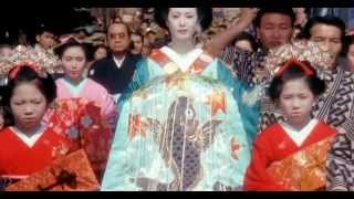 "This episode from the ""Yoshiwara Enjo"" movie shows ""hachi monji"" - ..."