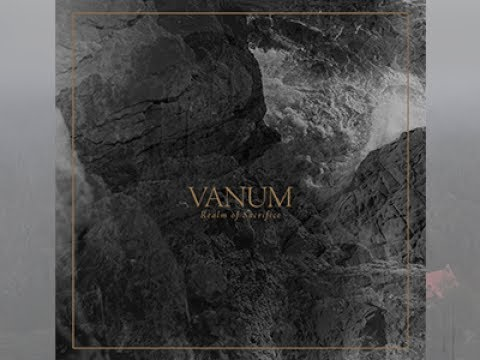 Vanum - Realm Of Sacrifice - 2015 (Full Album HD) Mp3