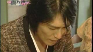 2006年TV放送の「特命!高橋克典の実感マニアック旅行inフランス」より...