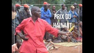 Prix du Hainaut  Théâtre et Réconciliation