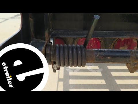 Etrailer | Ramp Springs Review