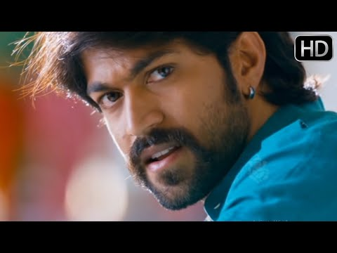 Yash's Sakkath Dialogue Scene | Gajakesari Kannada Movie | Kannada Action Scenes 80 | Amulya,Yash