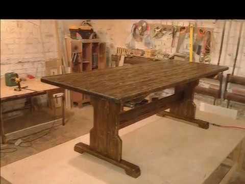 Мебель из дерева под старину. Липецк и др.регионы.