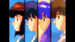 Repeat youtube video RANMA 1/2 OPENING OVA Where do we go from here (FULL)