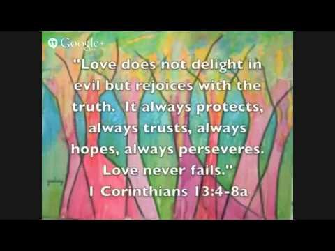 Love Jesus, Love the World