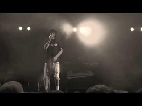 J. Cole - 4 Your Eyez Only (Live Performance)