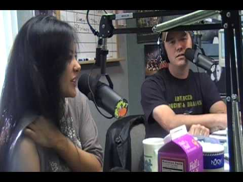 Kaylani Lei Interview