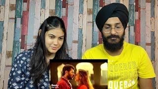 Minnal Oru Kodi Song Reaction | VIP Tamil Movie | Prabhu Deva | Simran | Parbrahm Singh