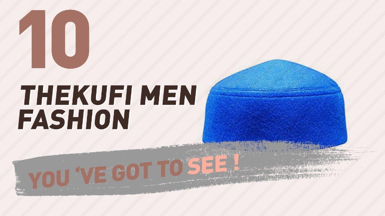 Thekufi Men Fashion Best Sellers    UK New   Popular 2017 - YouTube 877c47d9435f