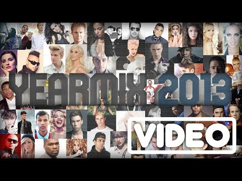 Slim Shady Place Video Yearmix 2013 (Last 7½ Minutes / Hardstyle Part) [HD]