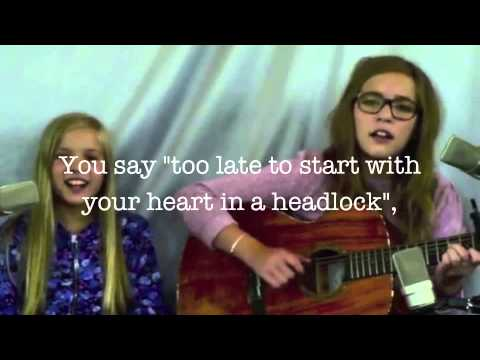Lennon and Maisy - Headlock (Lyrics)