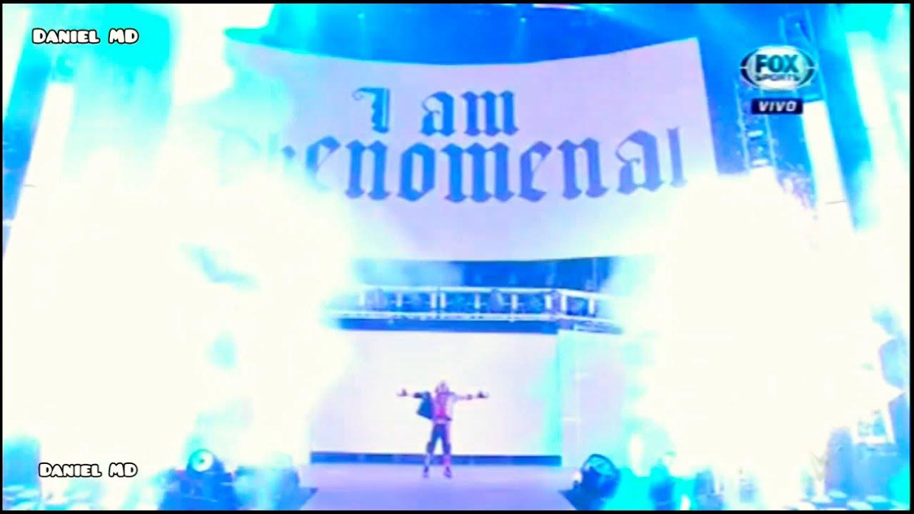 Download R-Truth vs AJ Styles - WWE Raw 25/01/21 Español latino
