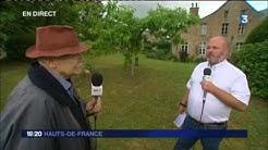 Le journal de l'été est à Avesnes-sur-Helpe