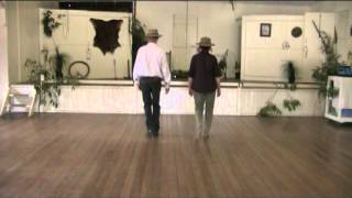WALTZING MATILDA - Line Dance by PAMELA AHEARN