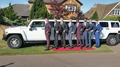 Looking for limousine service in Katy TX