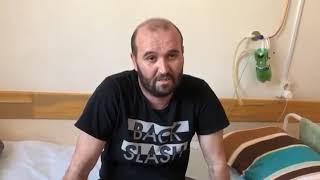 """Фото """"Я не верил в коронавирус"""": в Дагестане спасли мужчину с 95% поражения лёгких"""