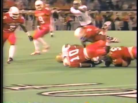 1997 Colorado vs Oklahoma State Football