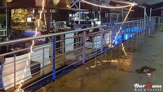 En el Parche - Nos Vemos - Barcenola Bar & Coctel, LLanogrande