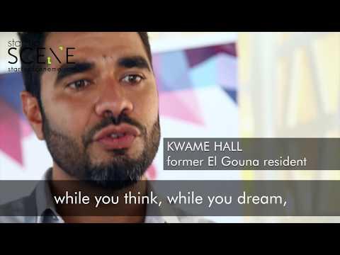 IS EL GOUNA BECOMING EGYPT'S NEW ENTREPRENEURIAL HUB?