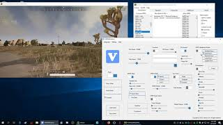 VB-CABLE + Equalizer APO + Hesuvi + Viper4Windows - Quick PUBG Footsteps Test - 1